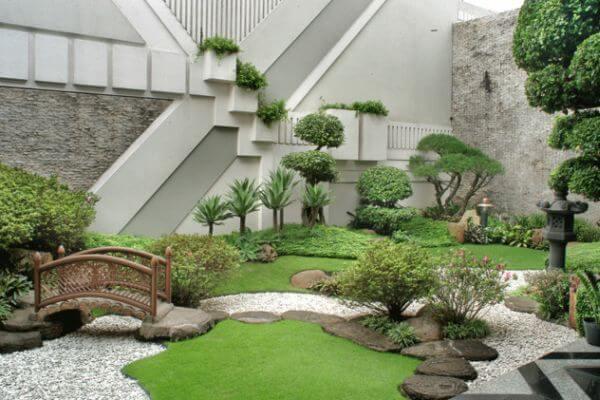 Landscape Taman Bandung