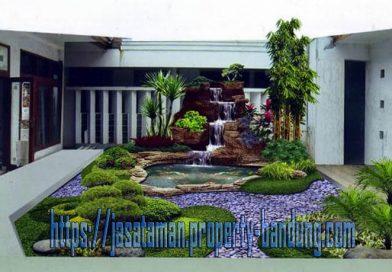 Taman-Minimalis | Taman Minimalis