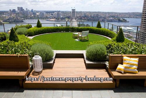 roof-garden | Roof Garden Taman Atap
